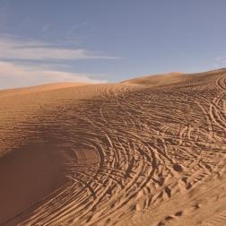 IMT Yuma Dunes WP 12