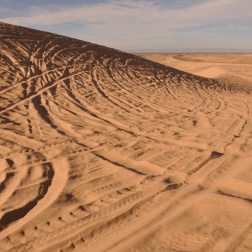 IMT Yuma Dunes WP 13