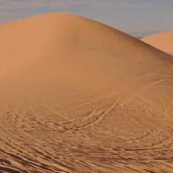 IMT Yuma Dunes WP 17