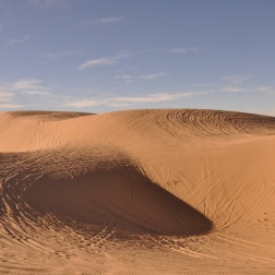 IMT Yuma Dunes WP 8